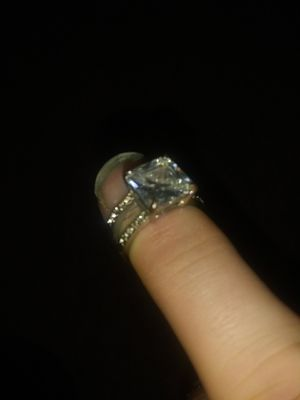 Dimond ring for Sale in Traverse City, MI