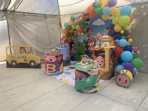 Drive by event setups for Sale in Fontana, CA