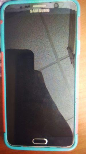 Sprint Samsung Galaxy Note 5 32g for Sale in Detroit, MI