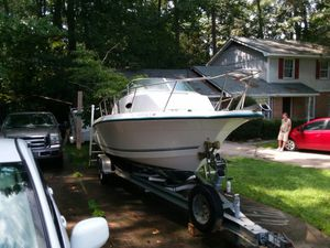 Boat for Sale in Apex, NC