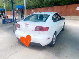 2005 Mazda 3 for Sale in San Antonio, TX