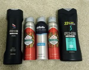 Axe shampoo for Sale in Canton, MI