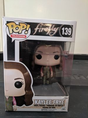 Firefly Kaylee POP! for Sale in Huntington Beach, CA