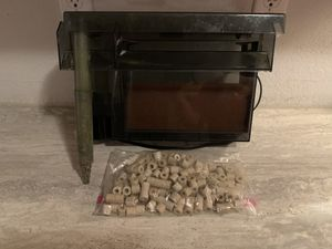 Aquaclear 110 filter for Sale in Shawnee, OK