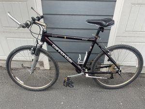 Bike cannondale for Sale in Orem, UT