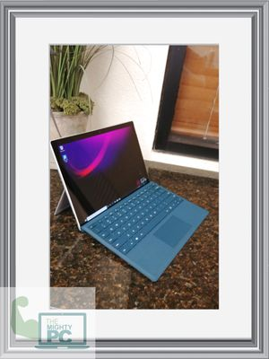 Repurpose Refurbished Business Computer. We value quality. 12 inch screen come with MS Cover keyboard. for Sale in Glendale, AZ