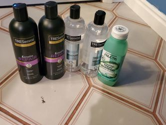 All Bundle Tresemme Pro + Garnier Fructis for Sale in Midvale,  UT