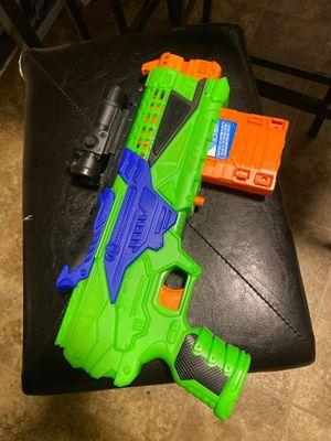 Nerf gun for Sale in Kennewick, WA