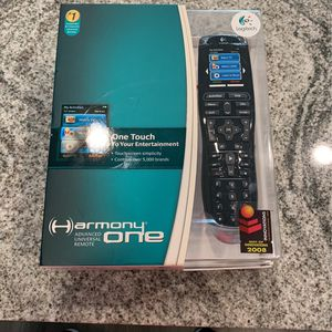 Universal Remote For All TVs for Sale in Wesley Chapel, FL