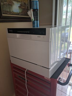 Portable dishwasher for Sale in Oklahoma City, OK
