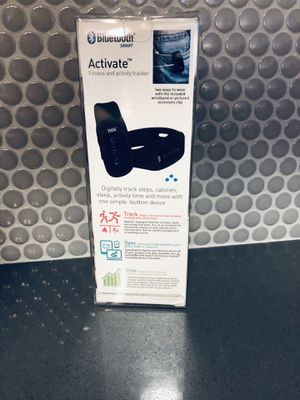 itek Activate Fitness and Activity Tracker for Sale in Chicago, IL