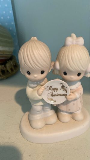 Precious Moments Anniversary for Sale in Fort Myers, FL
