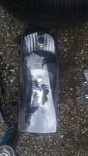Tinted Headlight houseing for Sale in Seattle, WA