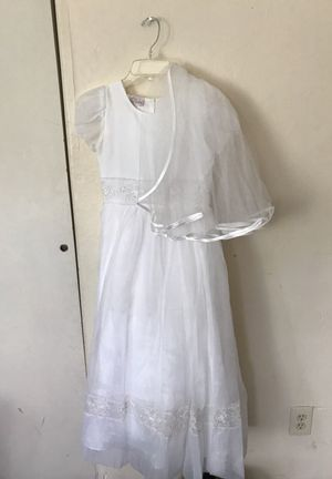 Baptism dress for Sale in Imperial Beach, CA