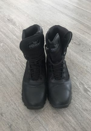 Work boots for Sale in Fort Lauderdale, FL