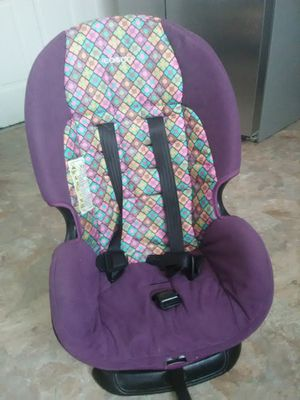Car seat rear and forward facing for Sale in Wilkes-Barre, PA