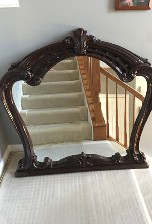 Large Vanity Mirror for Sale in Lansdowne, VA