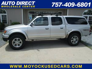 2001 Toyota Tacoma for Sale in Moyock, NC