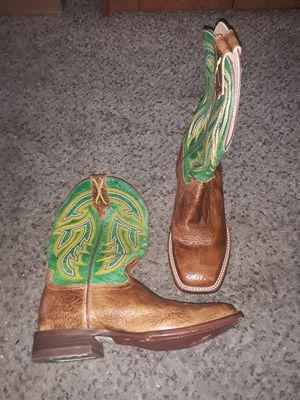 Bota SALE Brand New Mens Cowboy boots Twisted X Bota Botas ariat Size 10 Retail $279 for Sale in Scottsdale, AZ