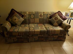 Sealy sofa/couch for Sale in Melbourne, FL