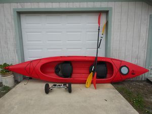 Perception sport----Conduct 14.0 for Sale in Clearwater, FL