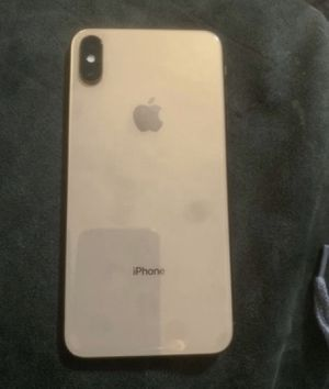 iPhone XS Max 64 gb for Sale in Alexandria, VA