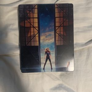 Captain Marvel Steelbook for Sale in Phoenix, AZ