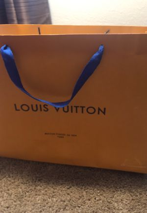 Louis Vuitton shopping bag for Sale in FL, US
