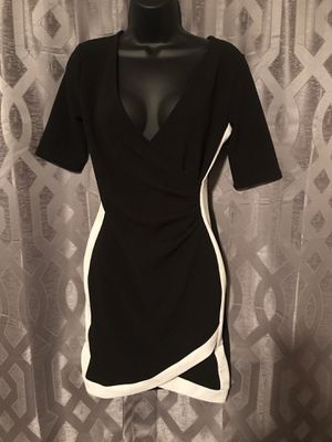 Casual black n white dress for Sale in East Point, GA