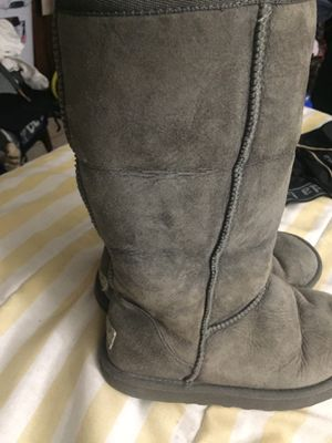 Women's ugg boots size 5 for Sale in Farmers Branch, TX