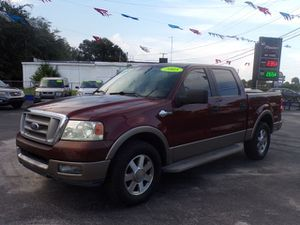 2005 Ford F-150 for Sale in Fort Pierce, FL