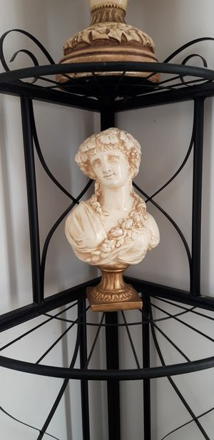 Grecian Bust for Sale in Jones, MI