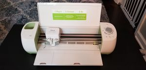 Cricut Explore with bag for Sale in Whitehall, OH