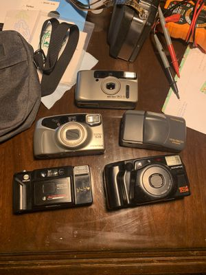 Film Camera Point and Shoot / Click for more info for Sale in Diamond Bar, CA