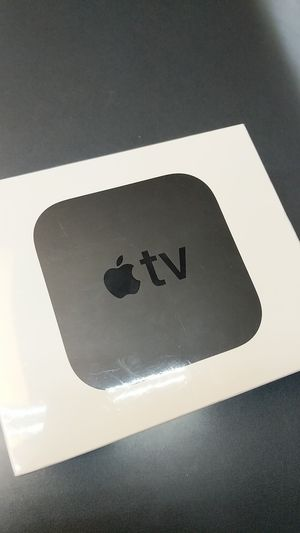 APPLE TV A1625 NEW IN BOX 32GB for Sale in Webster, TX