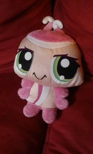 Collectable Littlest Pet Shop Wackiest Ladybug Plush for Sale in Portland, OR