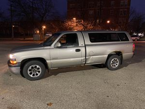 1999 Chevy Silverado for Sale in HOFFMAN EST, IL