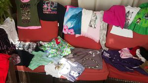 41 GIRLS KIDS LOT OF CLOTHES sz7/8 for Sale in Norwalk, CA