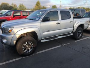 2010 Toyota Tacoma for Sale in Puyallup, WA