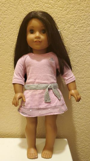 American girl doll $35. for Sale in Murrieta, CA
