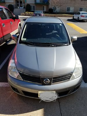 Nissan versa 2008 for Sale in Hyattsville, MD