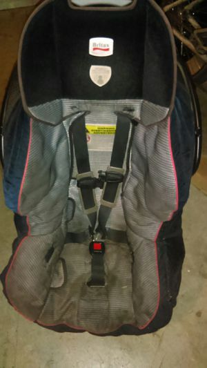 Britax carseat for Sale in Portland, OR