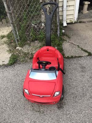 stroller car for Sale in Chicago, IL
