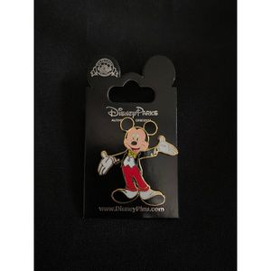 Disney Mickey Mouse Standing Pin for Sale in Baldwin Park, CA