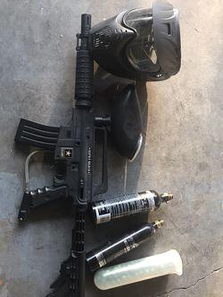 Paint Ball Gun for Sale in Fresno,  CA