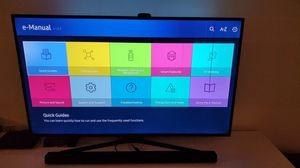 Samsung 55 inch 4k television un55ku6300f for Sale in Miami, FL