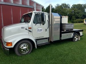 International truck for Sale in Williamson, NY