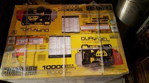 Champion 10,000 watt Generator for Sale in Austin, TX