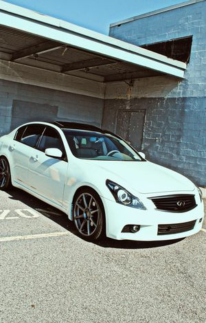 2008 infiniti g35 for Sale in Cleveland, OH