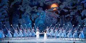 3 tickets to The Nutcracker for Sale in Riverside, CA